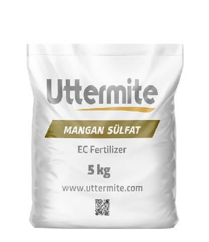 Mangan Sulfat