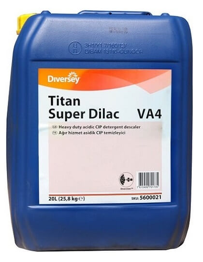 super-dilac